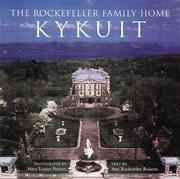 Cover of: The Rockefeller family home, KyKuit