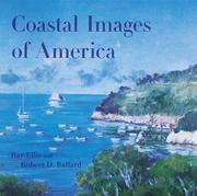 Cover of: Coastal images of America | Ray G. Ellis