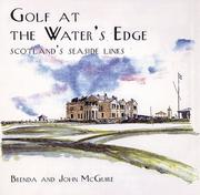Cover of: Golf at the water