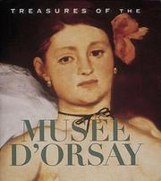Cover of: Treasures of the Musee D