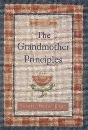 Cover of: The grandmother principles