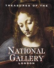 Cover of: Treasures of the National Gallery, London (Tiny Folios) | Neil MacGregor, Erika Langmuir