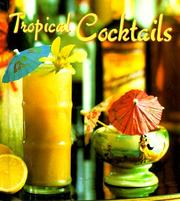 Cover of: Tropical cocktails