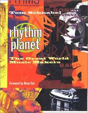 Cover of: Rhythm planet