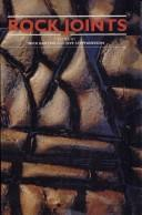 Cover of: Rock joints | International Symposium on Rock Joints (1990 Loen, Norway)