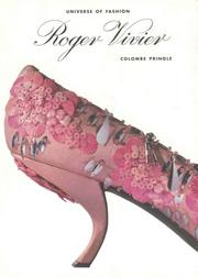 Cover of: Roger Vivier (Universe of Fashion)