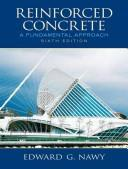 Reinforced Concrete by Edward G. Nawy