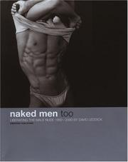 Cover of: Naked men too