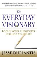 Cover of: The everyday visionary