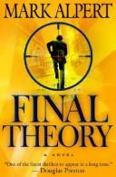 Cover of: Final Theory | Mark Alpert
