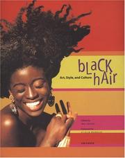 Cover of: Black Hair  |