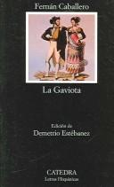Cover of: La Gaviota / Sea Gull