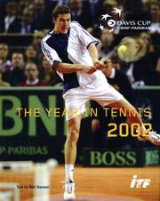 Davis Cup Yearbook 2002 by Neil Harman, International Tennis Federation