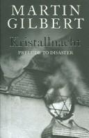 Cover of: Kristallnacht