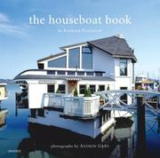 Cover of: The Houseboat Book