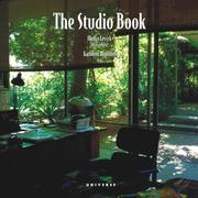 The Studio Book by Kathleen Riquelme