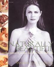 Cover of: Naturally Beautiful | Dawn Gallgher