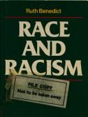 Cover of: Race and racism