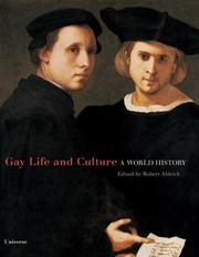 Cover of: Gay Life & Culture