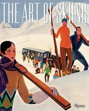 Cover of: The Art of Skiing