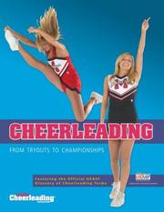 Cover of: Cheerleading | Editors of Inside Cheerleading