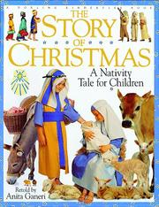 Cover of: The Story of Christmas