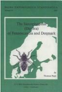 Cover of: The Sarcophagidae (Diptera) of Fennoscandia and Denmark