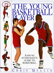 Cover of: The young basketball player