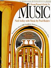 Cover of: A young person's guide to music