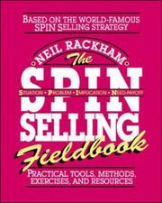 Cover of: The SPIN® fieldbook