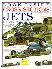 Jets (Look Inside Cross Sections)