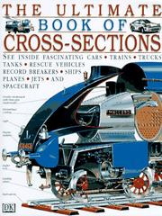 Cover of: The ultimate book of cross-sections. |