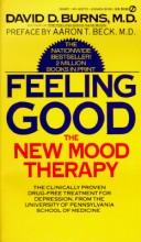 Cover of: Feeling Good | David D. Burns