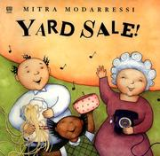 Cover of: Yard sale