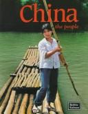 Cover of: China, the people
