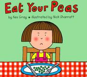 Cover of: Eat Your Peas: A Daisy Book