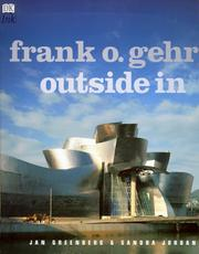 Cover of: Frank O. Gehry | DK Publishing
