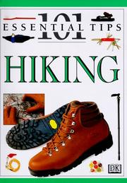 Cover of: Hiking