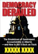 Cover of: Democracy derailed | Kevin Taft