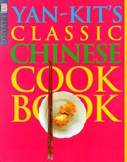 Classic Chinese cookbook by Yan-kit So