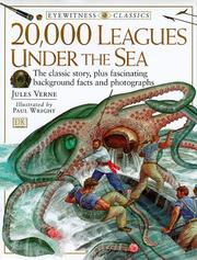 Cover of: DK Classics: 20,000 Leagues Under the Sea