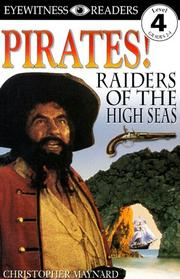 Cover of: Pirates: Raiders of the High Seas