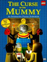 Cover of: The curse of the mummy