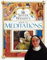 Cover of: Sister Wendyªs Book of Meditations
