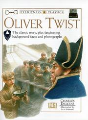 Cover of: Oliver Twist