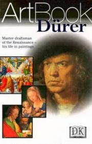 Cover of: Dürer
