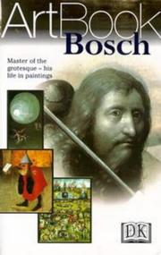 Cover of: Bosch