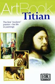 Cover of: Titian | Titian