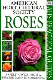 Cover of: Roses