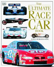 The ultimate race car by David Burgess Wise